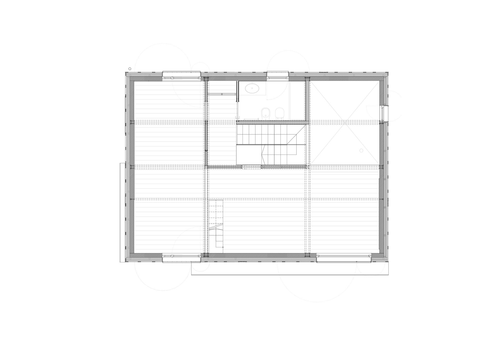 Casa CM / Paolo Carlesso (3)