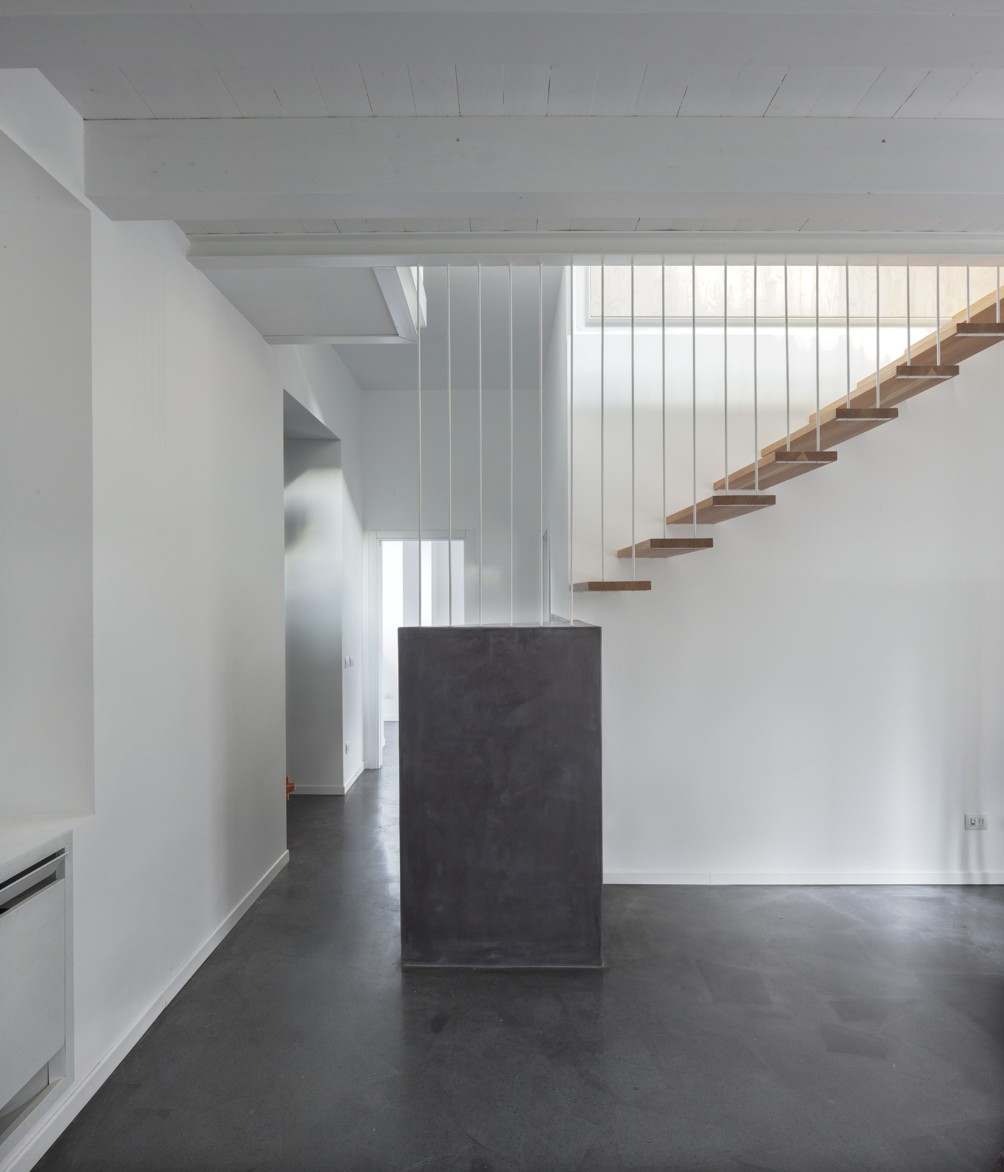 Casa SG / Tuttiarchitetti (13)