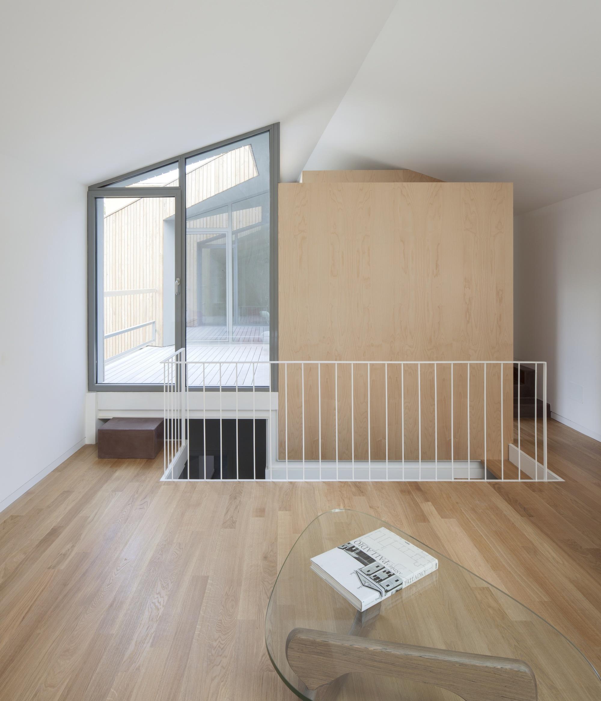 Casa SG / Tuttiarchitetti (19)