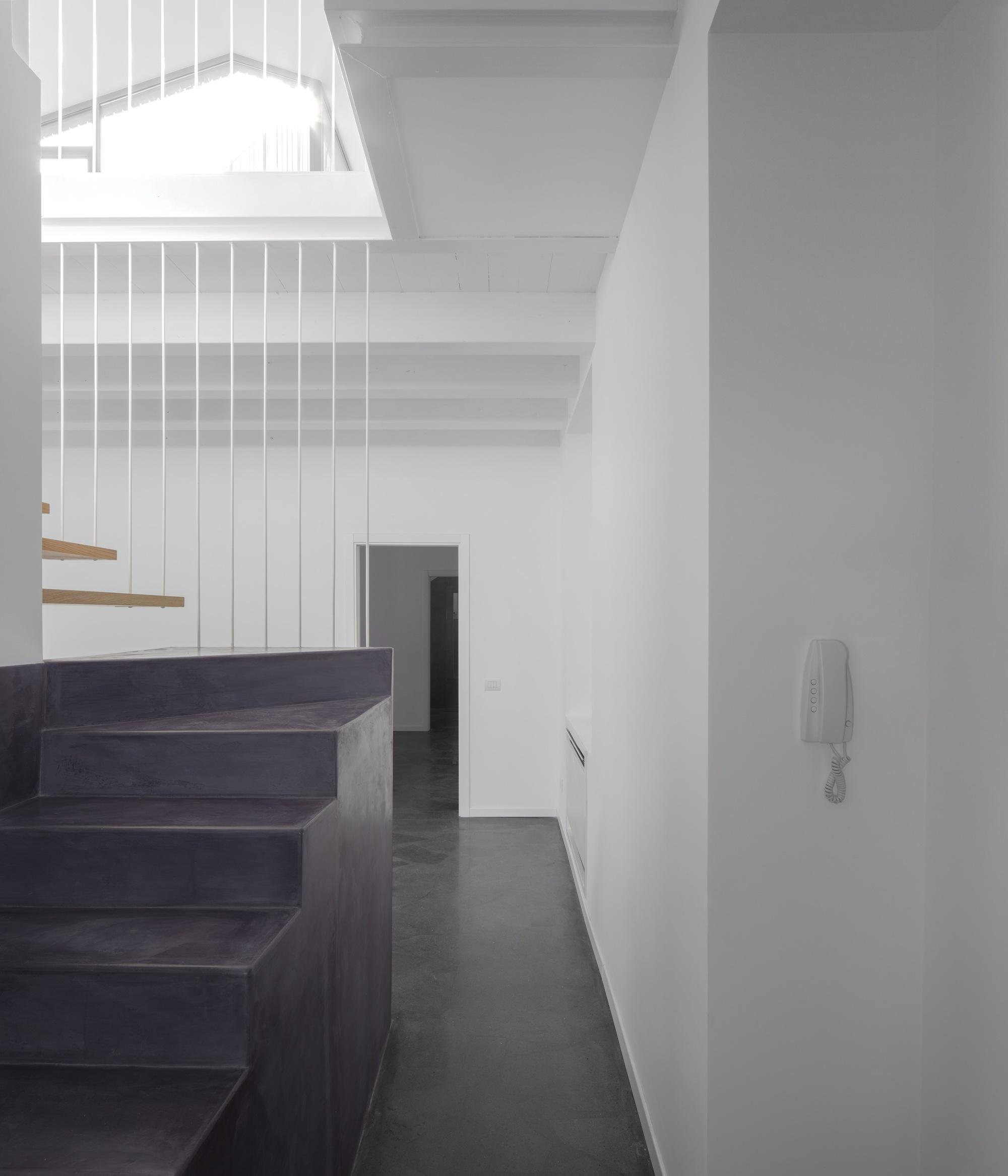 Casa SG / Tuttiarchitetti (12)