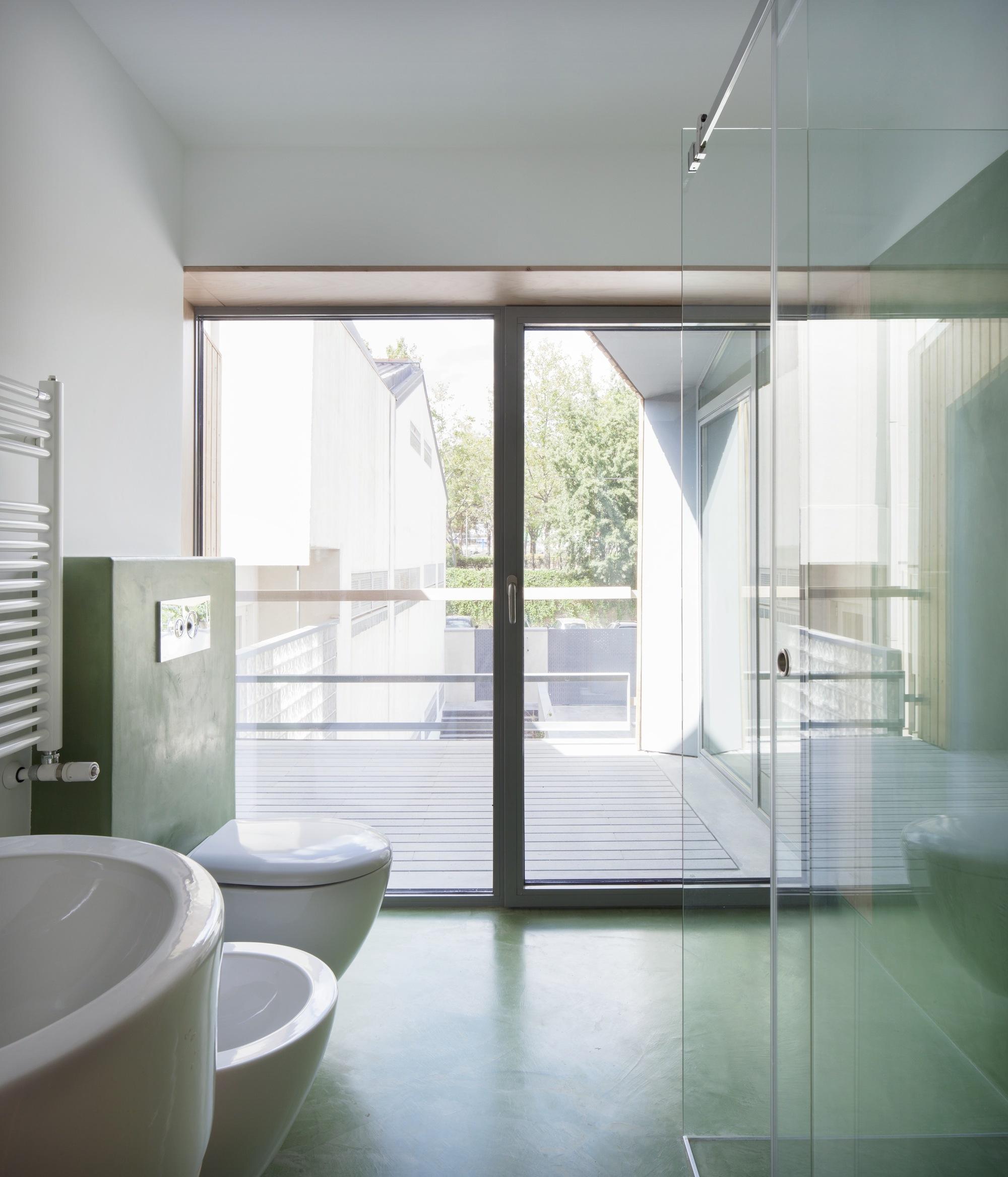 Casa SG / Tuttiarchitetti (8)