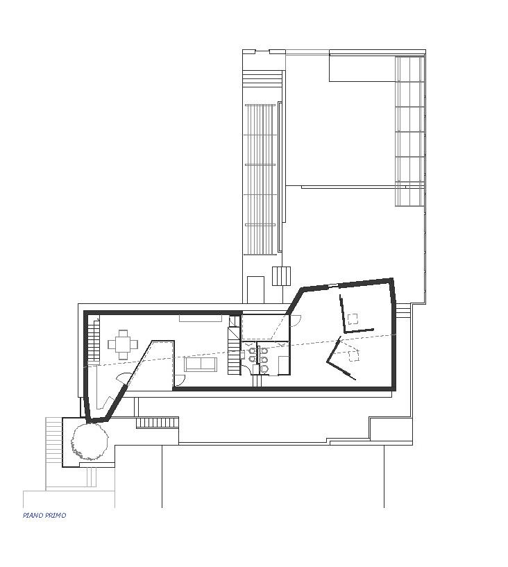 Casa SG / Tuttiarchitetti (5)