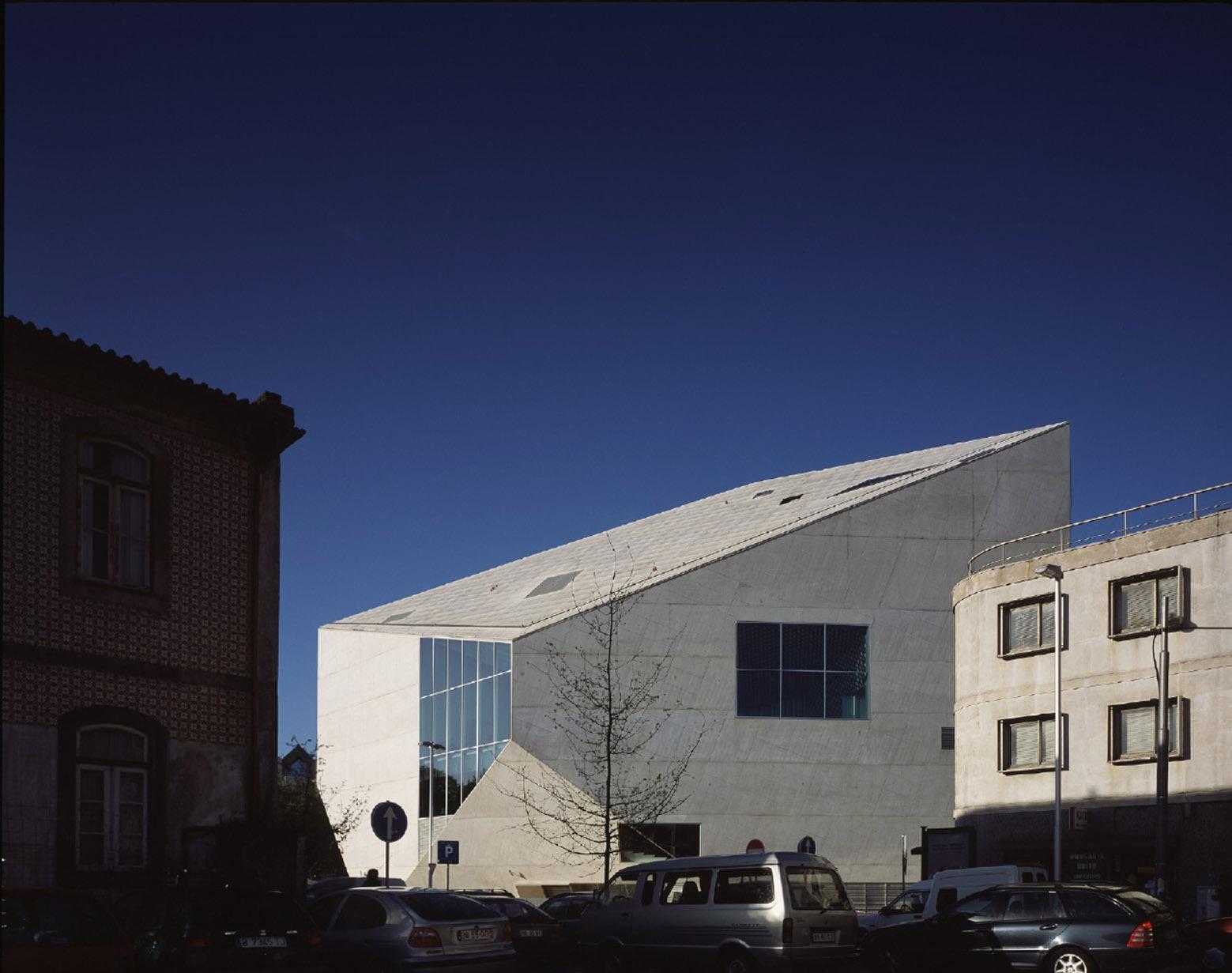 Casa da Musica / OMA (37)