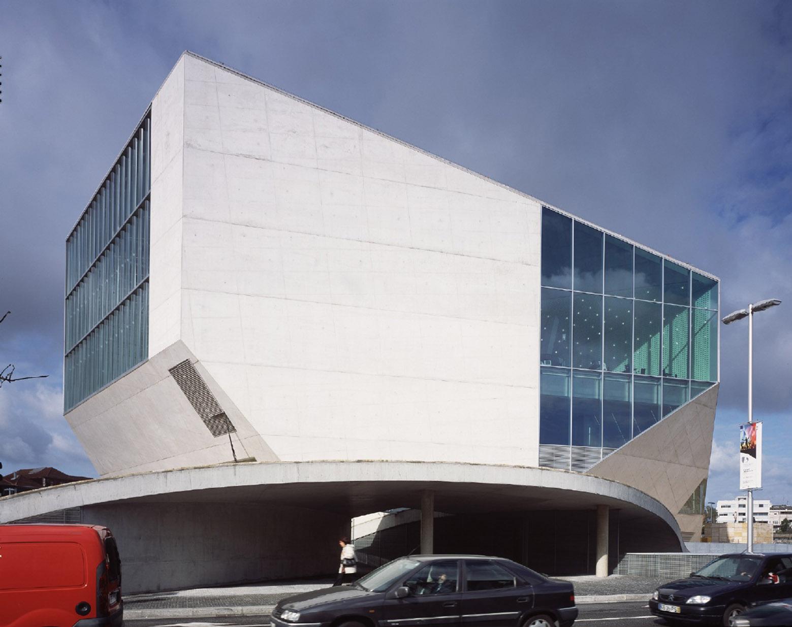 Casa da Musica / OMA (36)