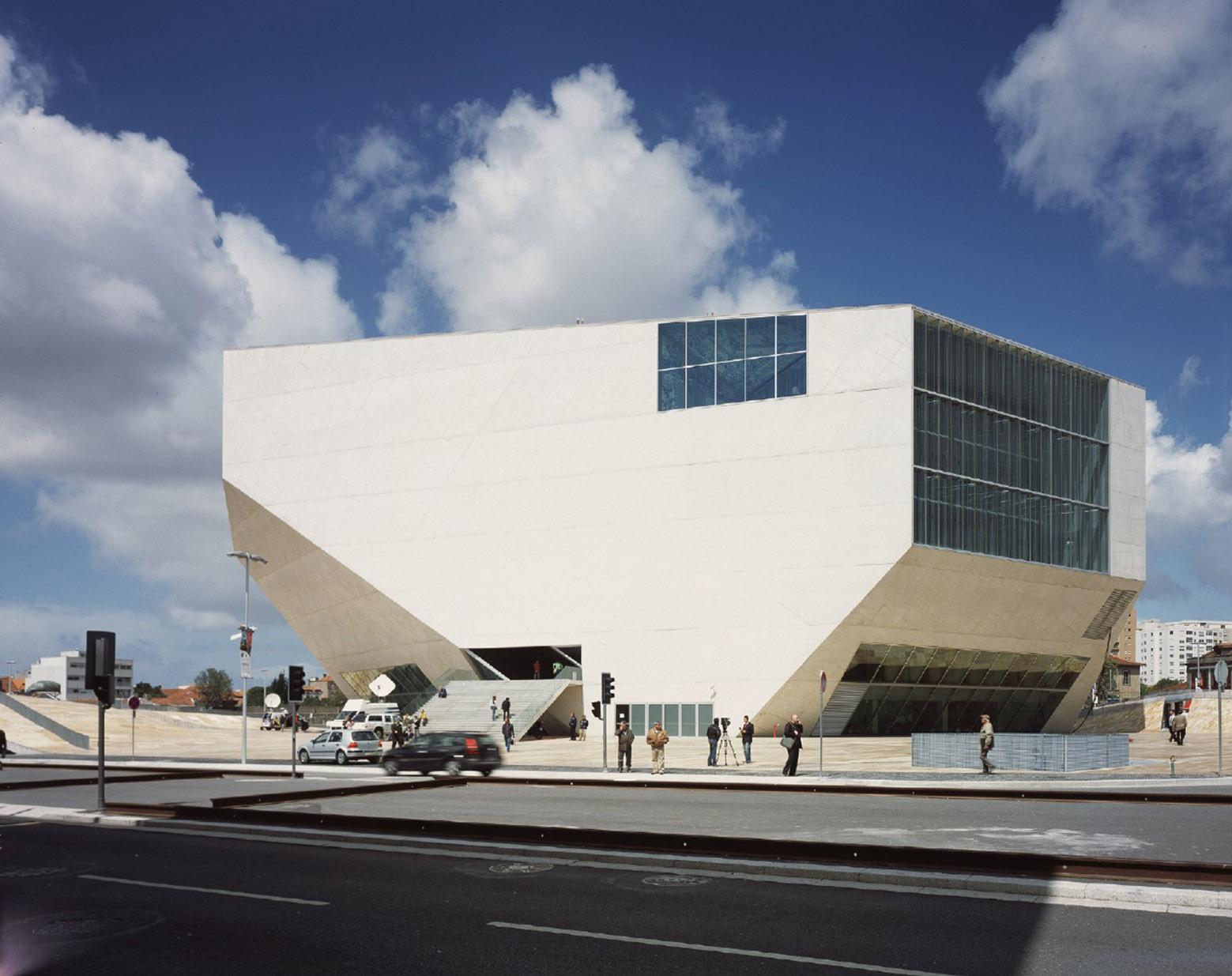 Casa da Musica / OMA (35)