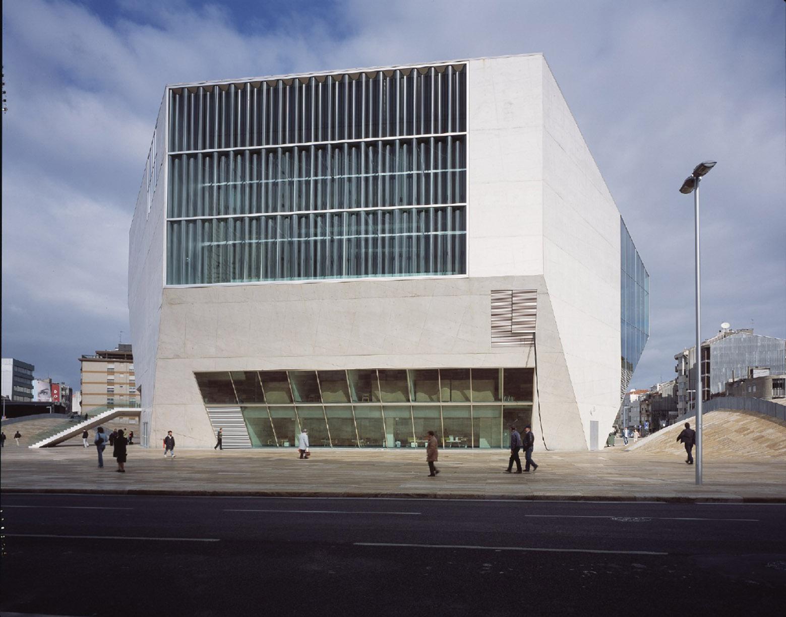 Casa da Musica / OMA (33)
