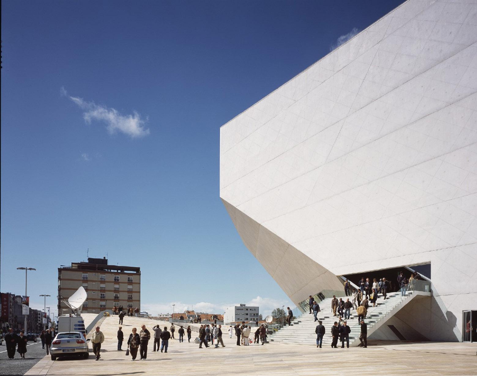 Casa da Musica / OMA (48)