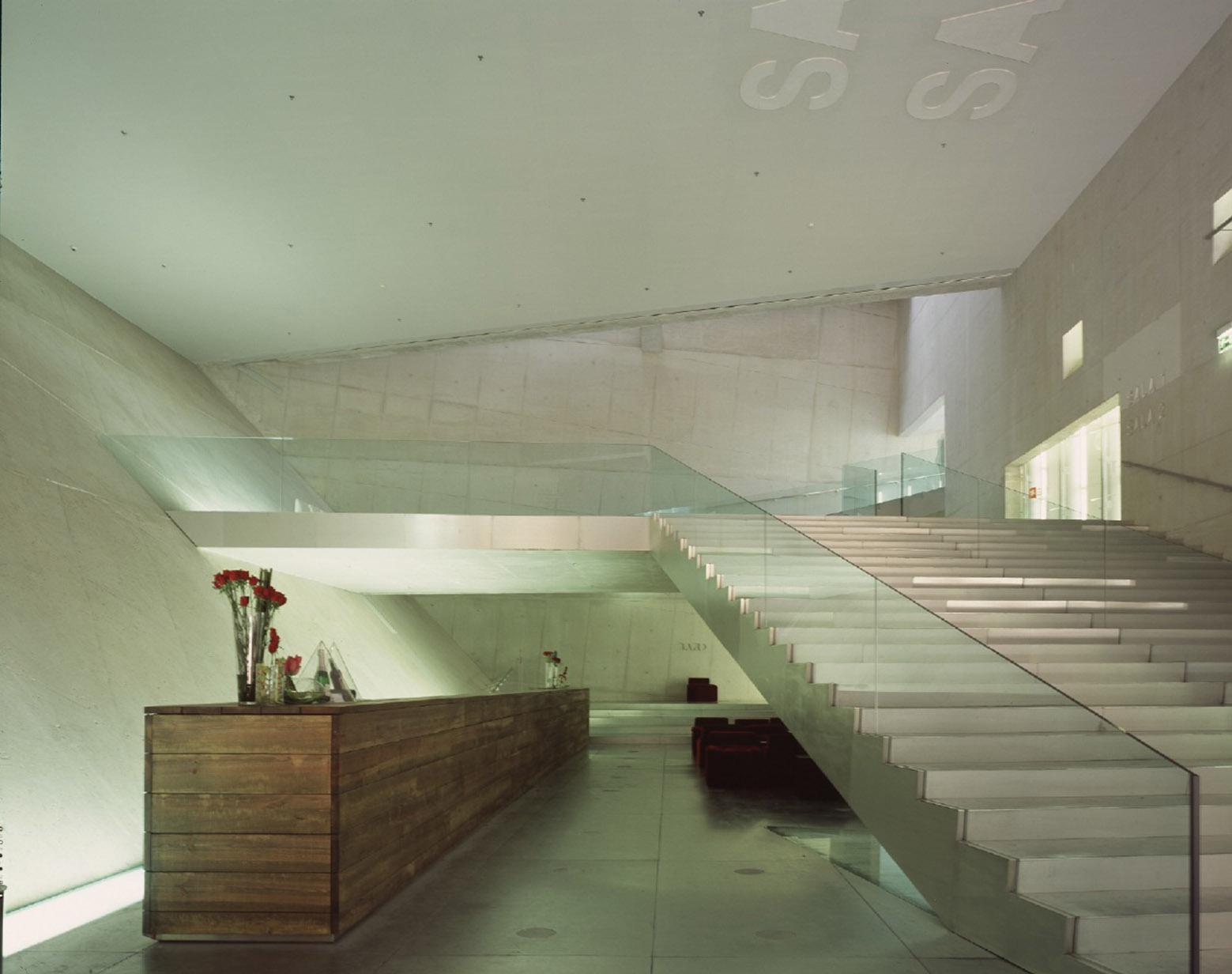 Casa da Musica / OMA (27)