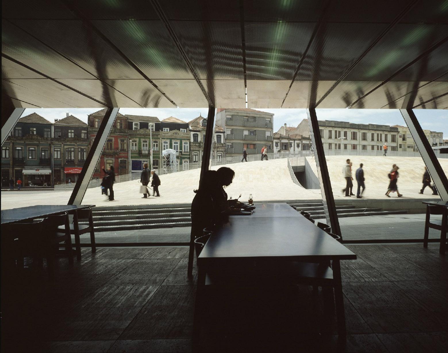 Casa da Musica / OMA (18)