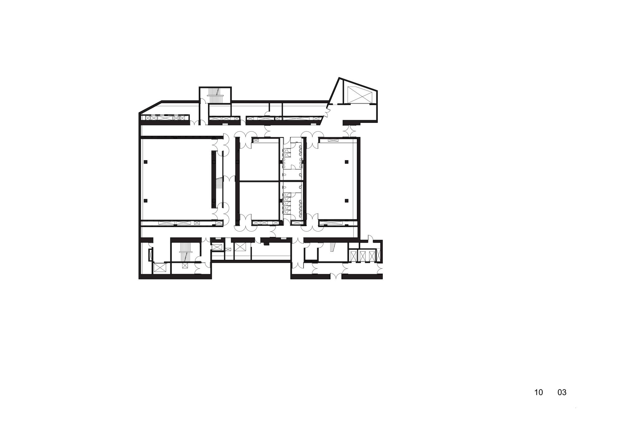 Casa da Musica / OMA (14)