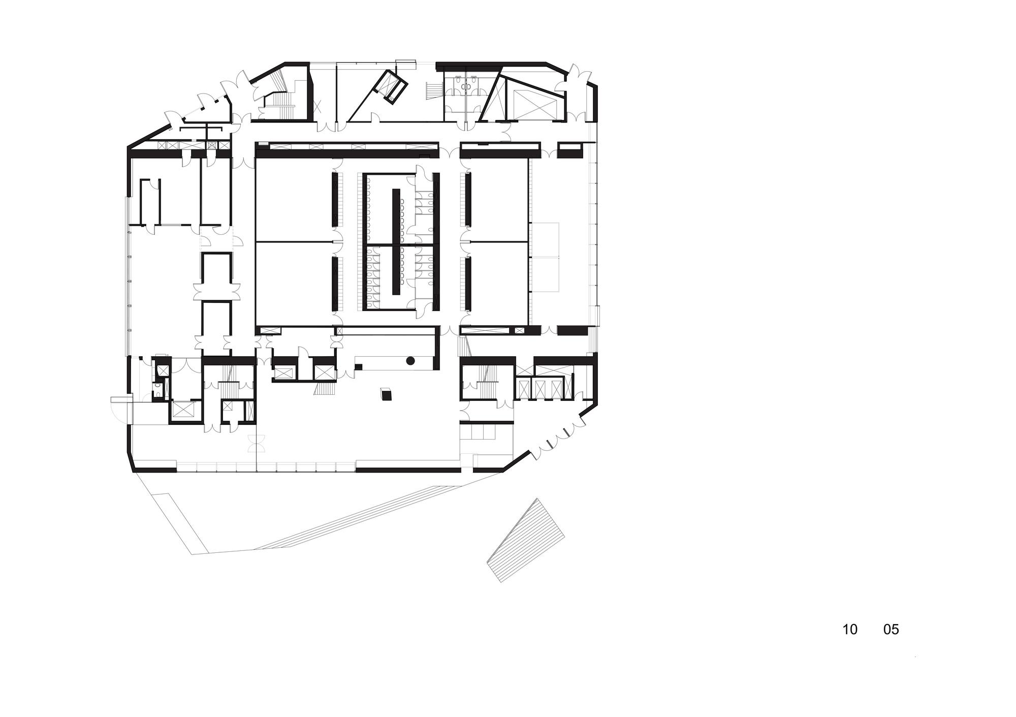Casa da Musica / OMA (13)