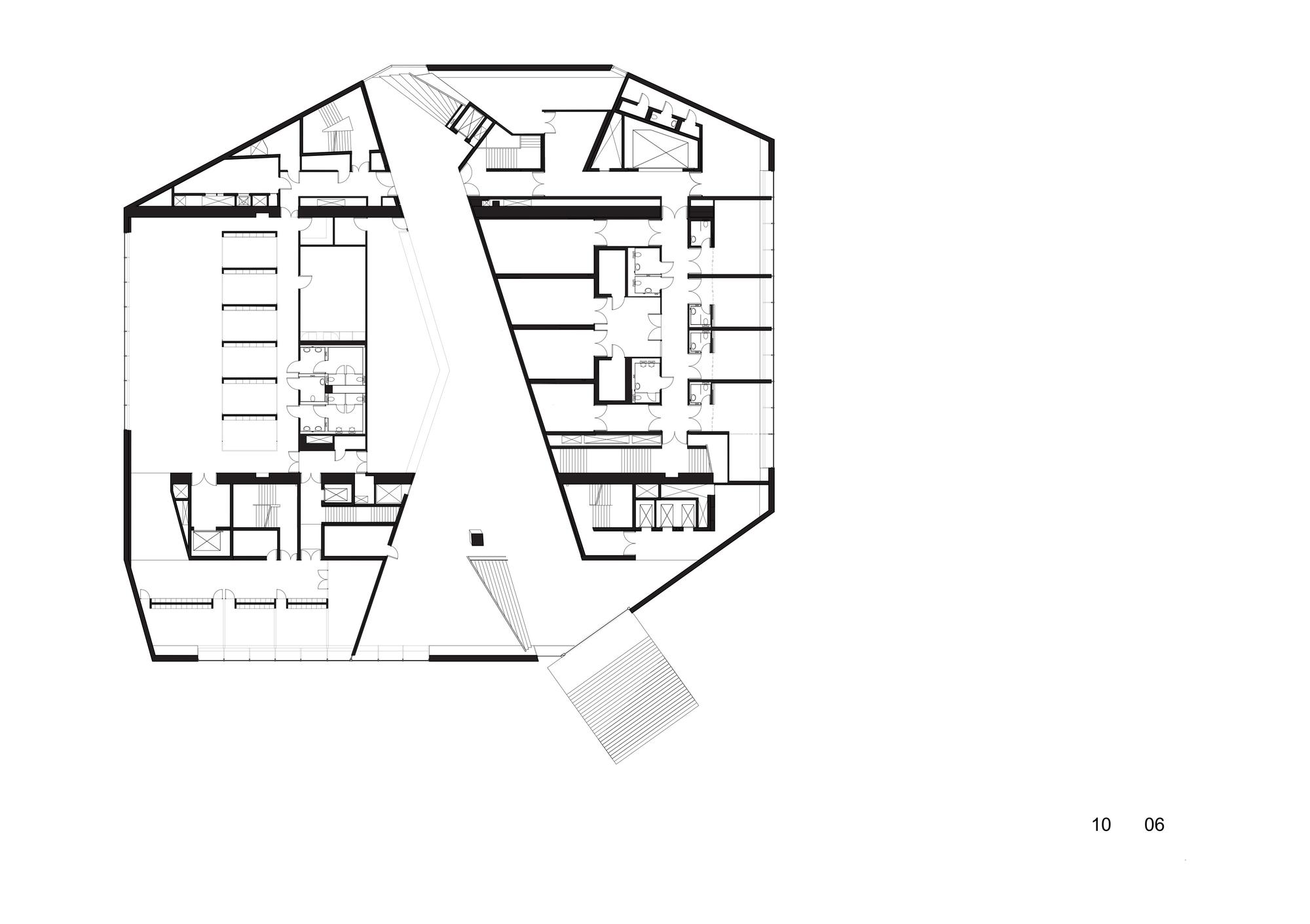 Casa da Musica / OMA (12)