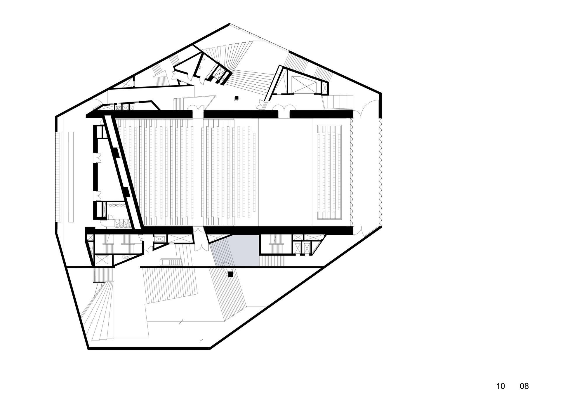 Casa da Musica / OMA (11)