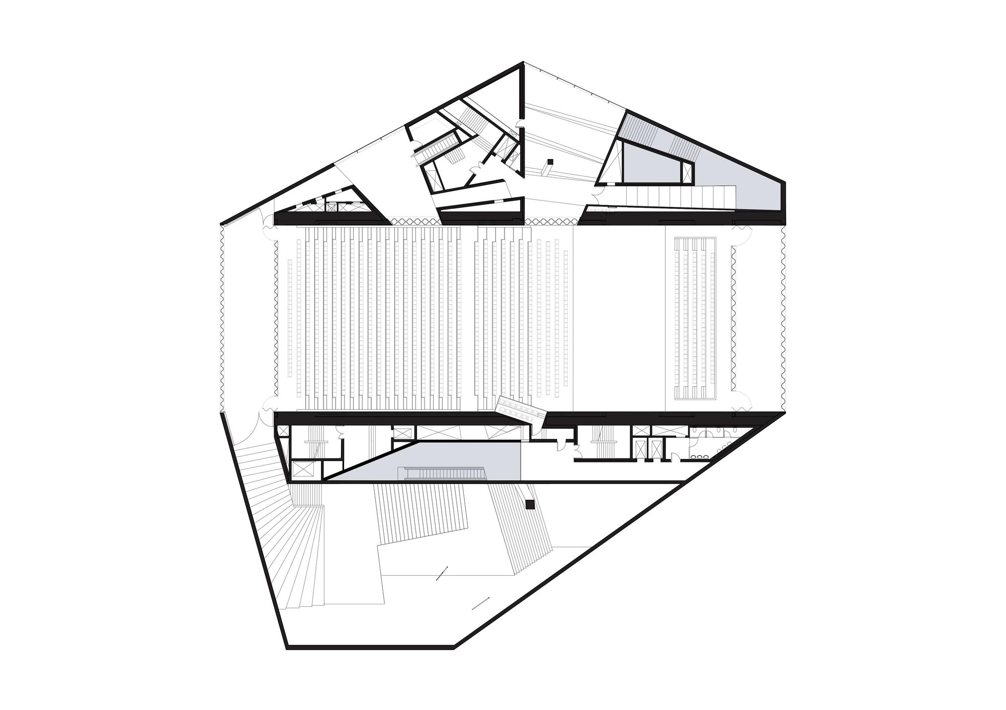 Casa da Musica / OMA (10)