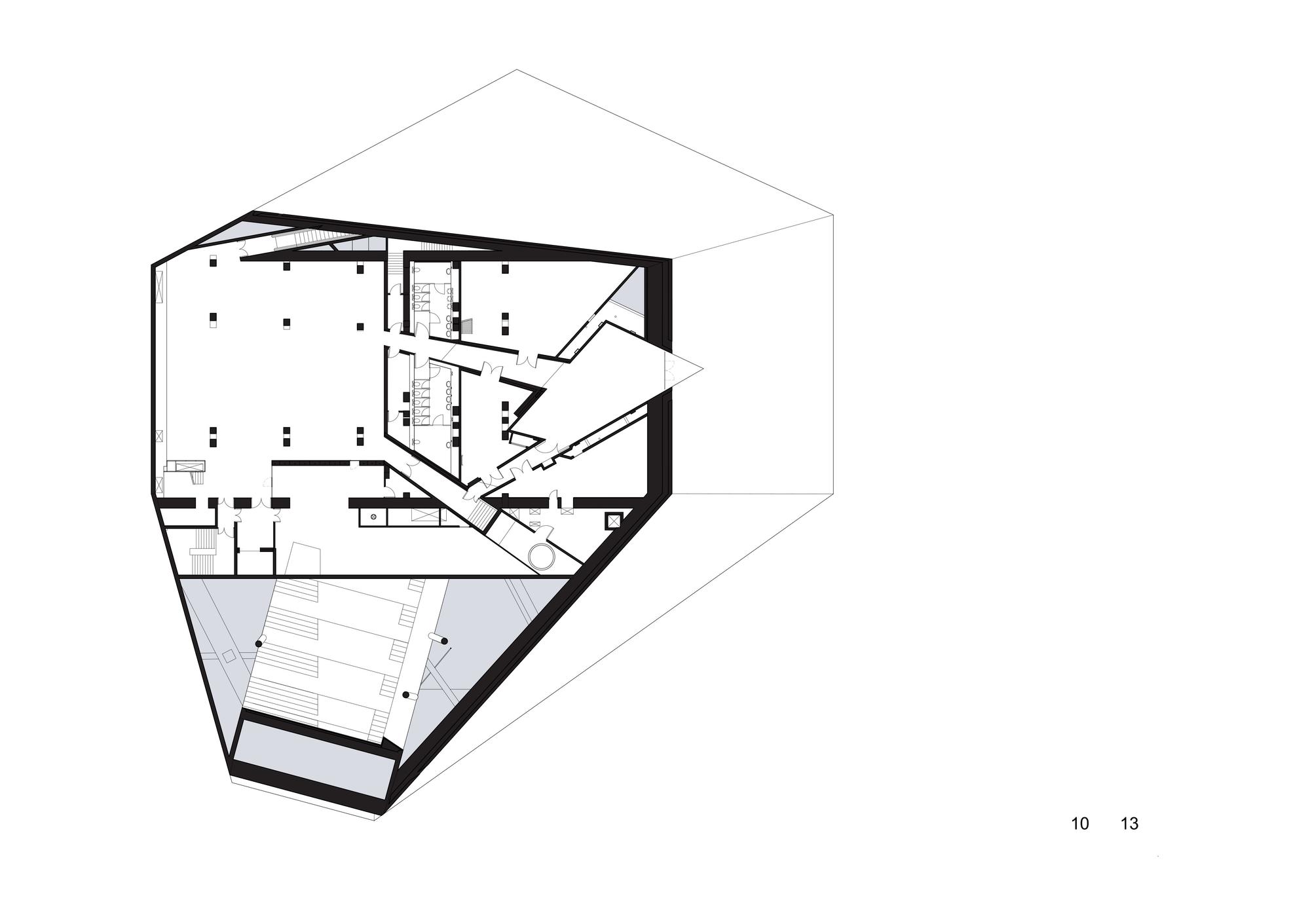 Casa da Musica / OMA (7)