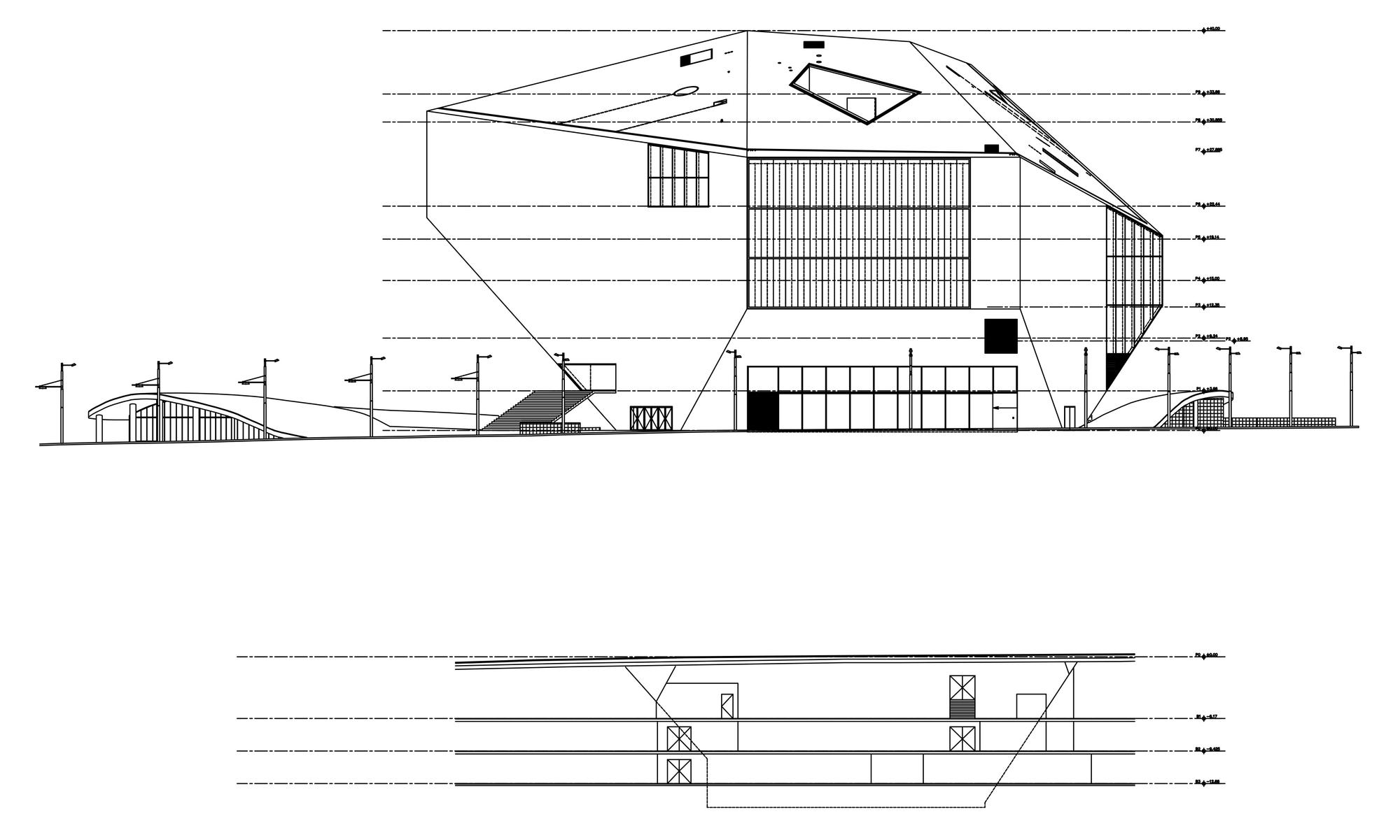 Casa da Musica / OMA (3)