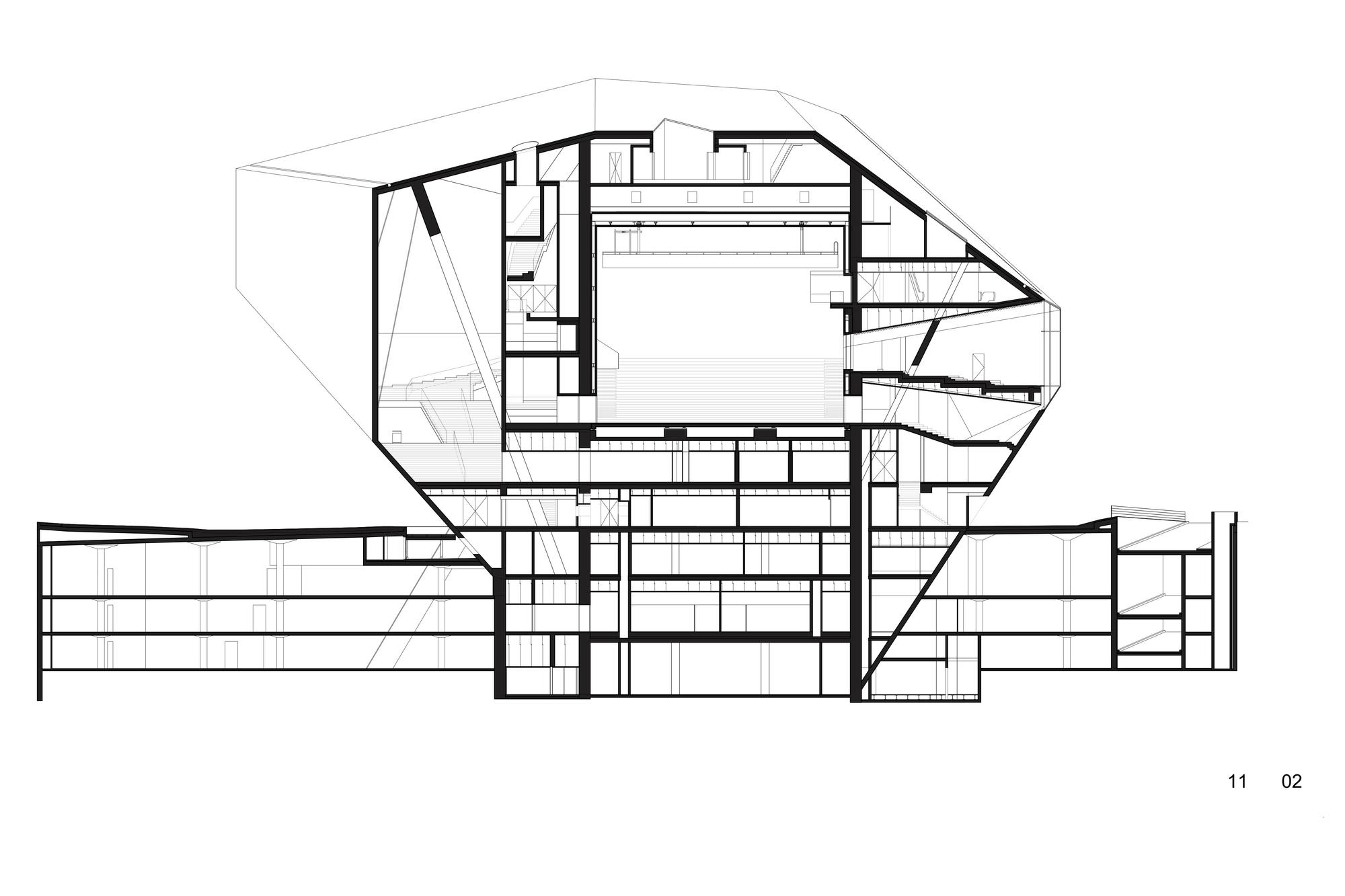 Casa da Musica / OMA (1)