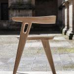 Chair Walls / Domohomo