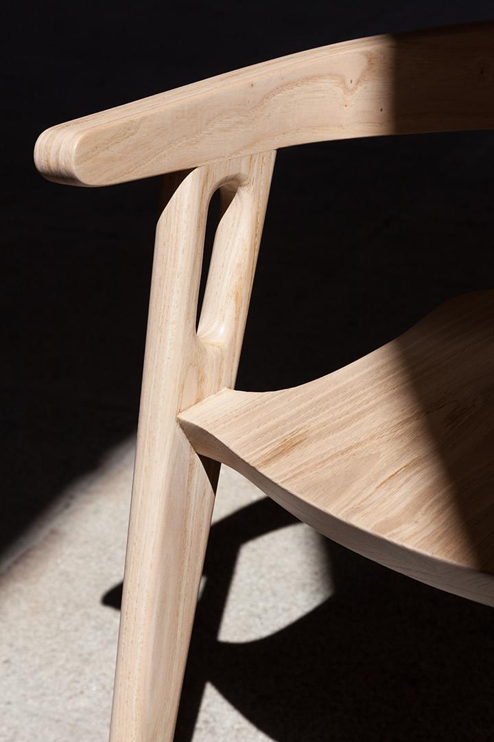 Chair Walls / Domohomo (4)