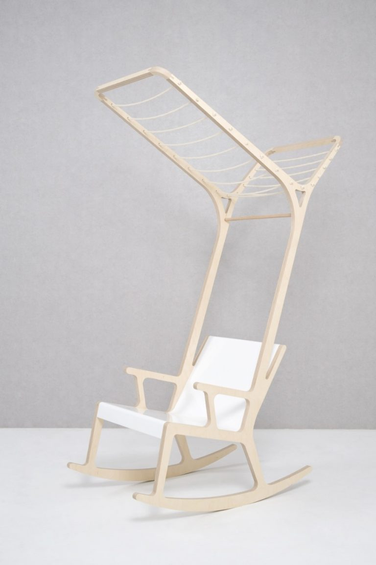 Chairs / Seung-Yong Song