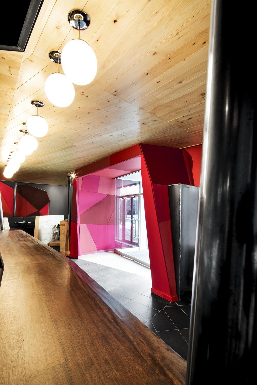Chez Carl / Jean De Lessard (9)