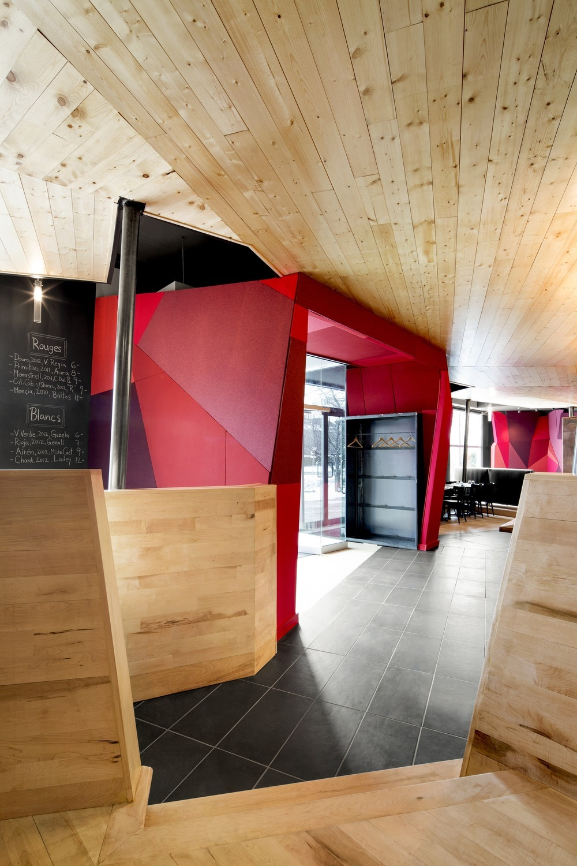Chez Carl / Jean De Lessard (5)