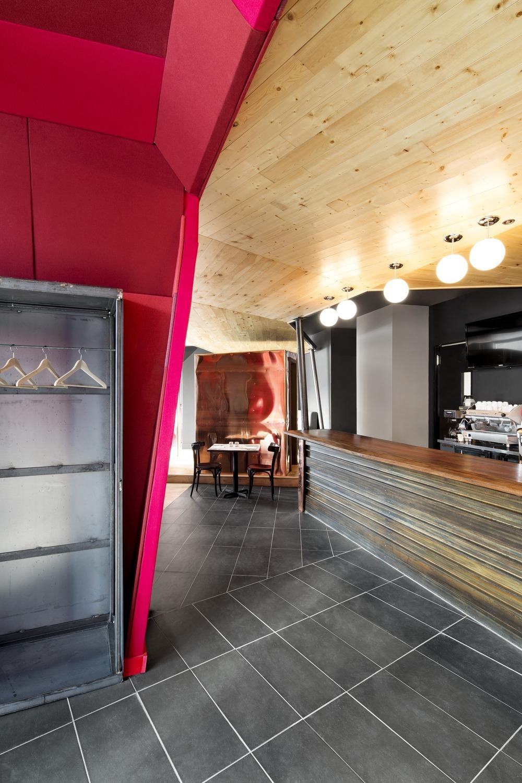 Chez Carl / Jean De Lessard (3)