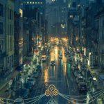 Chinatown / Franck Bohbot