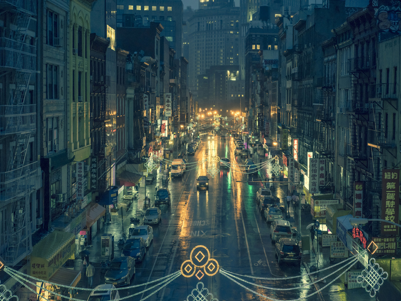 Chinatown / Franck Bohbot (24)
