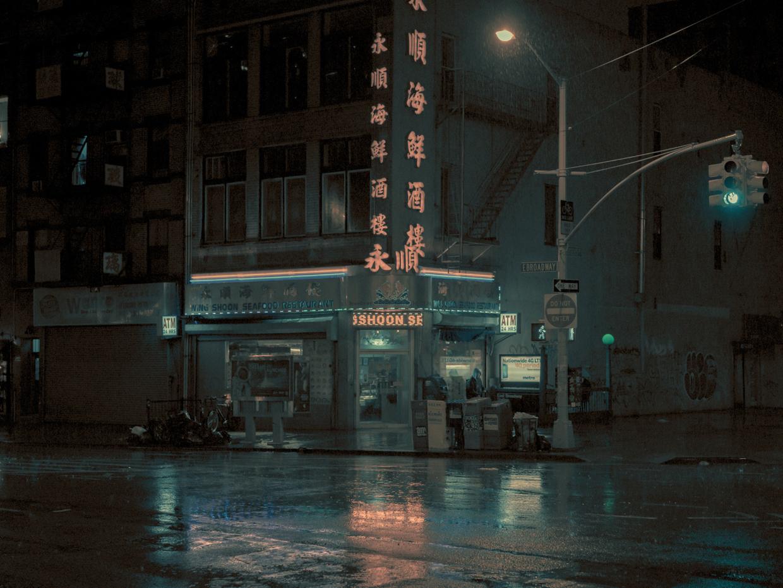 Chinatown / Franck Bohbot (12)