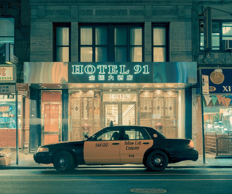 Chinatown / Franck Bohbot (11)