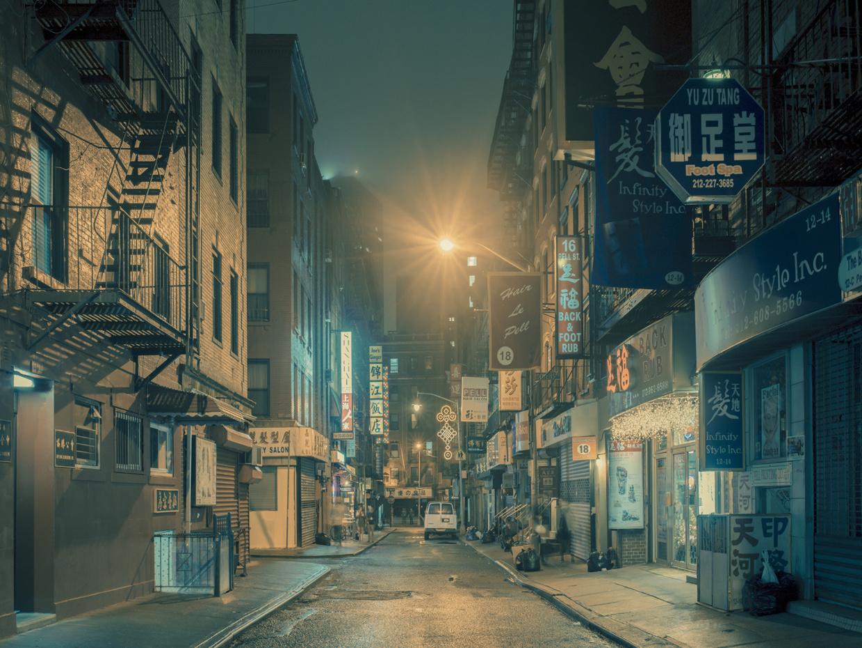 Chinatown / Franck Bohbot (8)