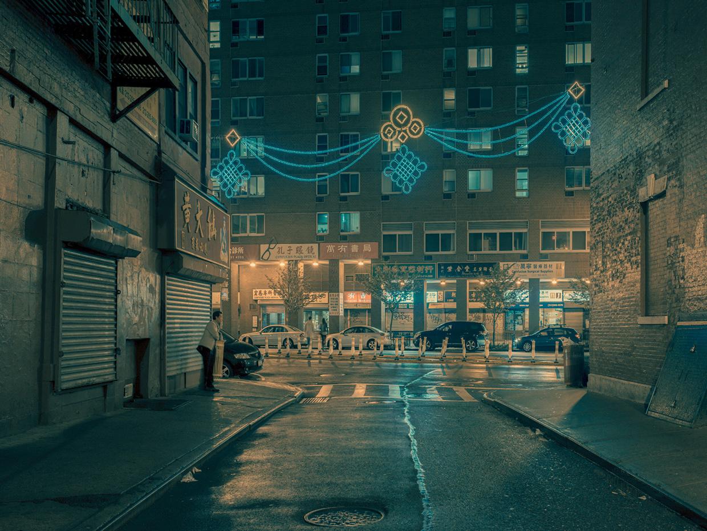 Chinatown / Franck Bohbot (6)