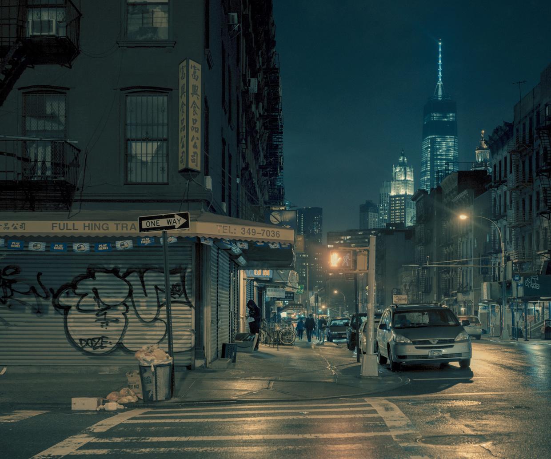 Chinatown / Franck Bohbot (5)