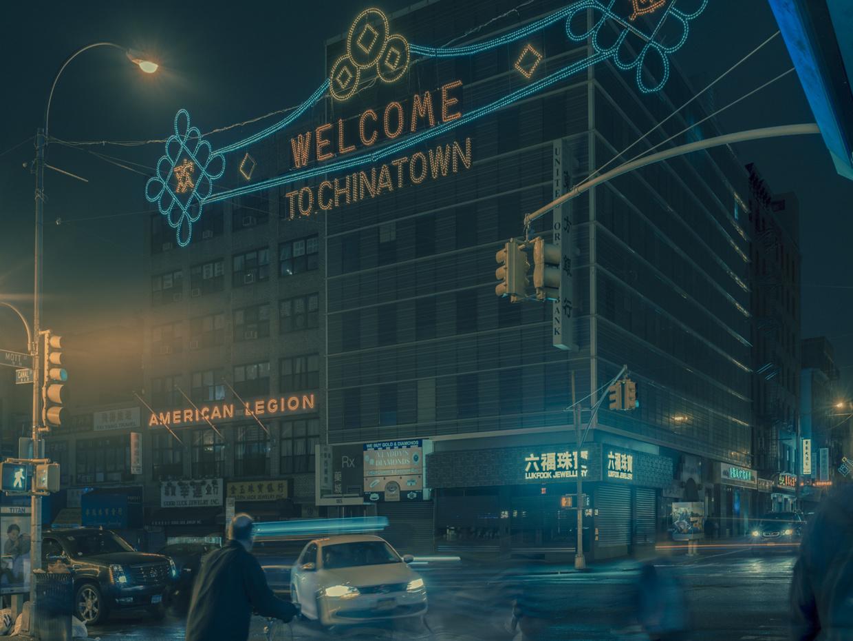Chinatown / Franck Bohbot (3)