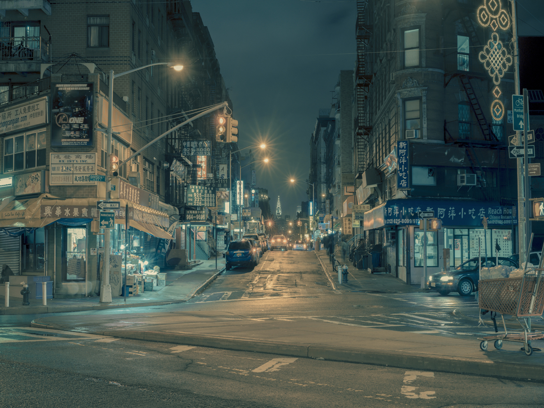 Chinatown / Franck Bohbot (2)