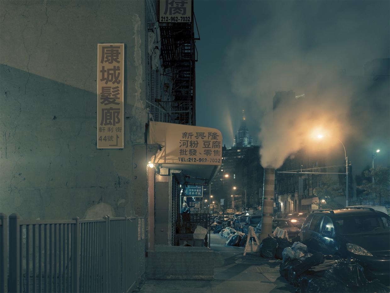 Chinatown / Franck Bohbot (1)