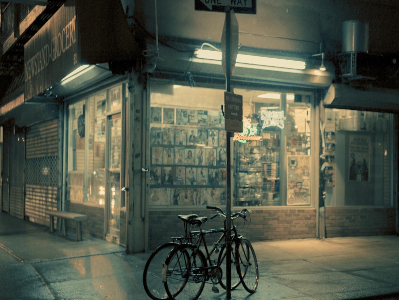 Chinatown / Franck Bohbot (21)