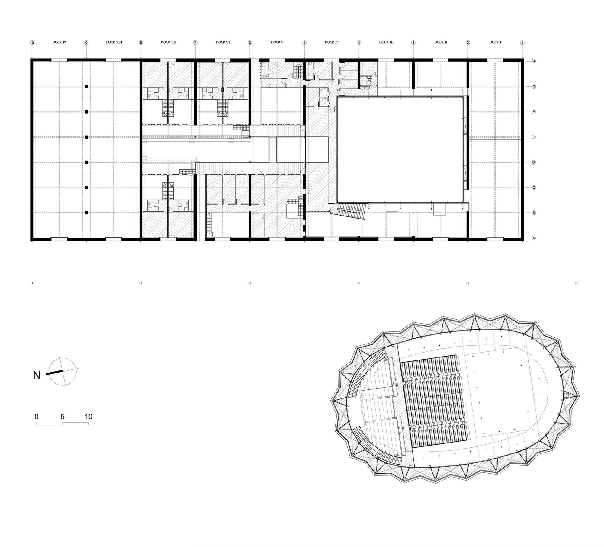 Circus Arts Conservatory / Adh Architects (5)