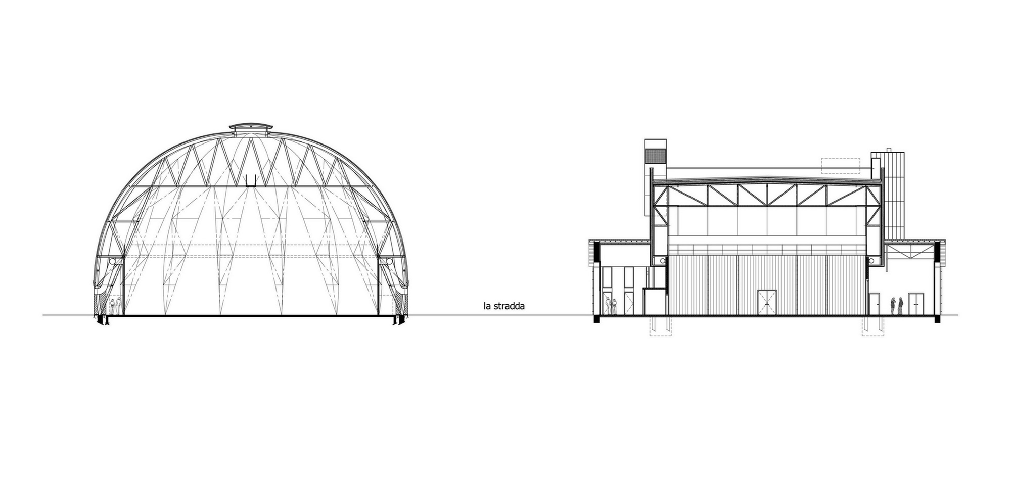 Circus Arts Conservatory / Adh Architects (4)