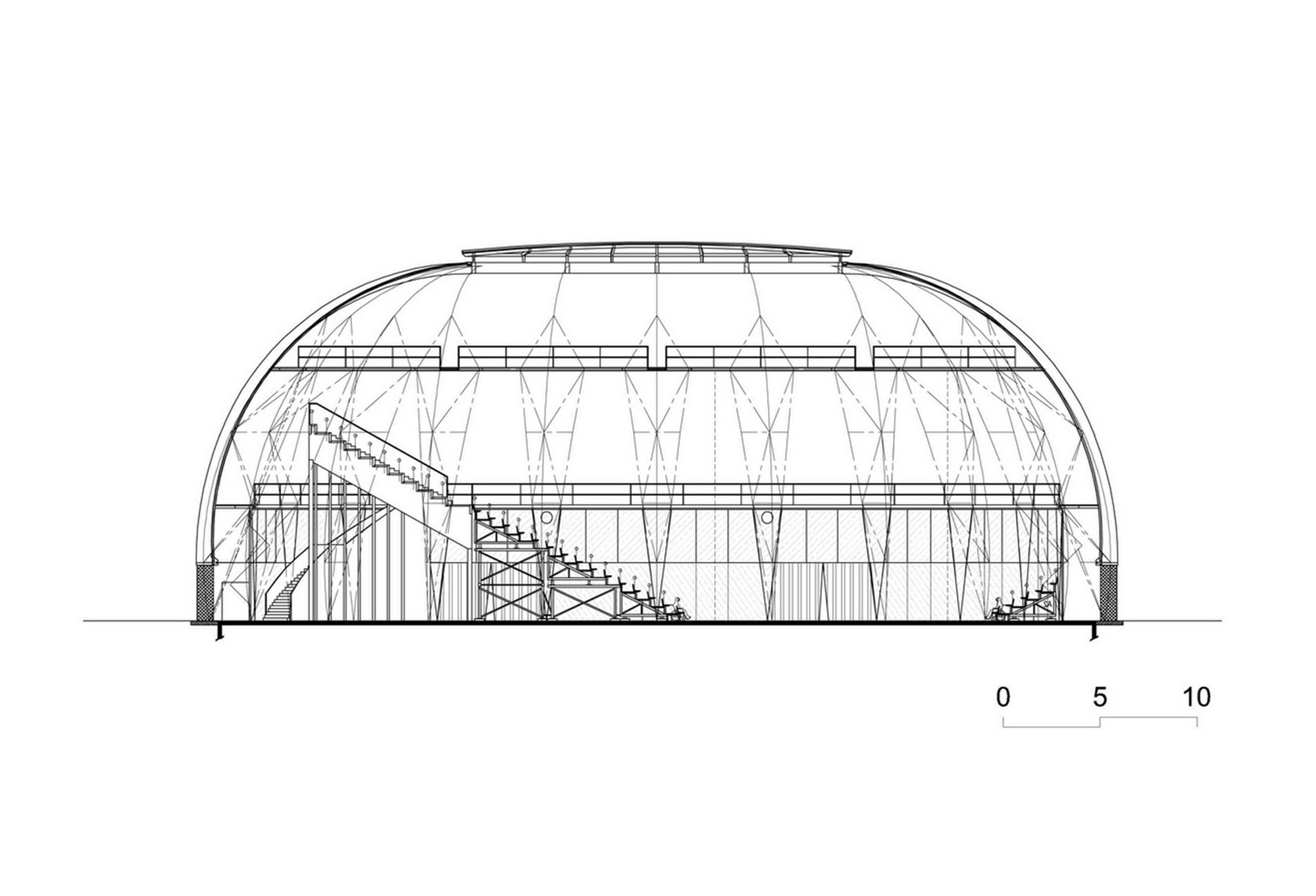 Circus Arts Conservatory / Adh Architects (3)