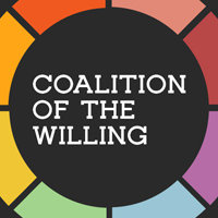 Coalition of the willing