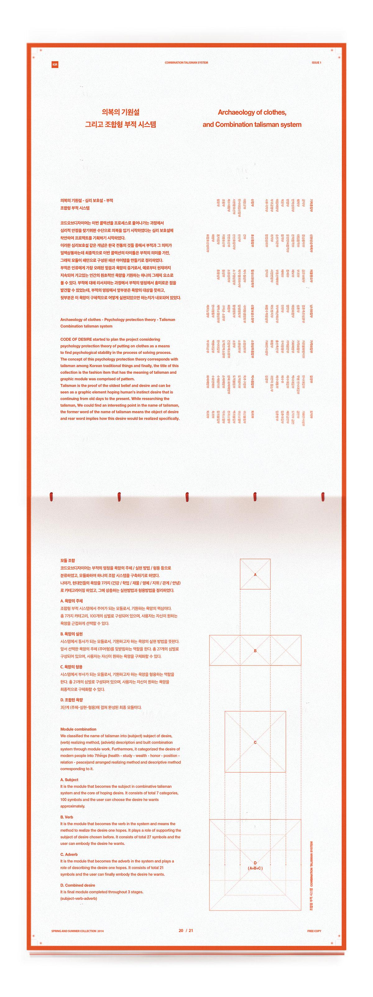 Code Of Desire / Lee Hyo Jin