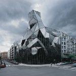 Venom's Lair / Coll-Barreu Arquitectos