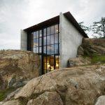 Concrete House / Olson Kundig Architects