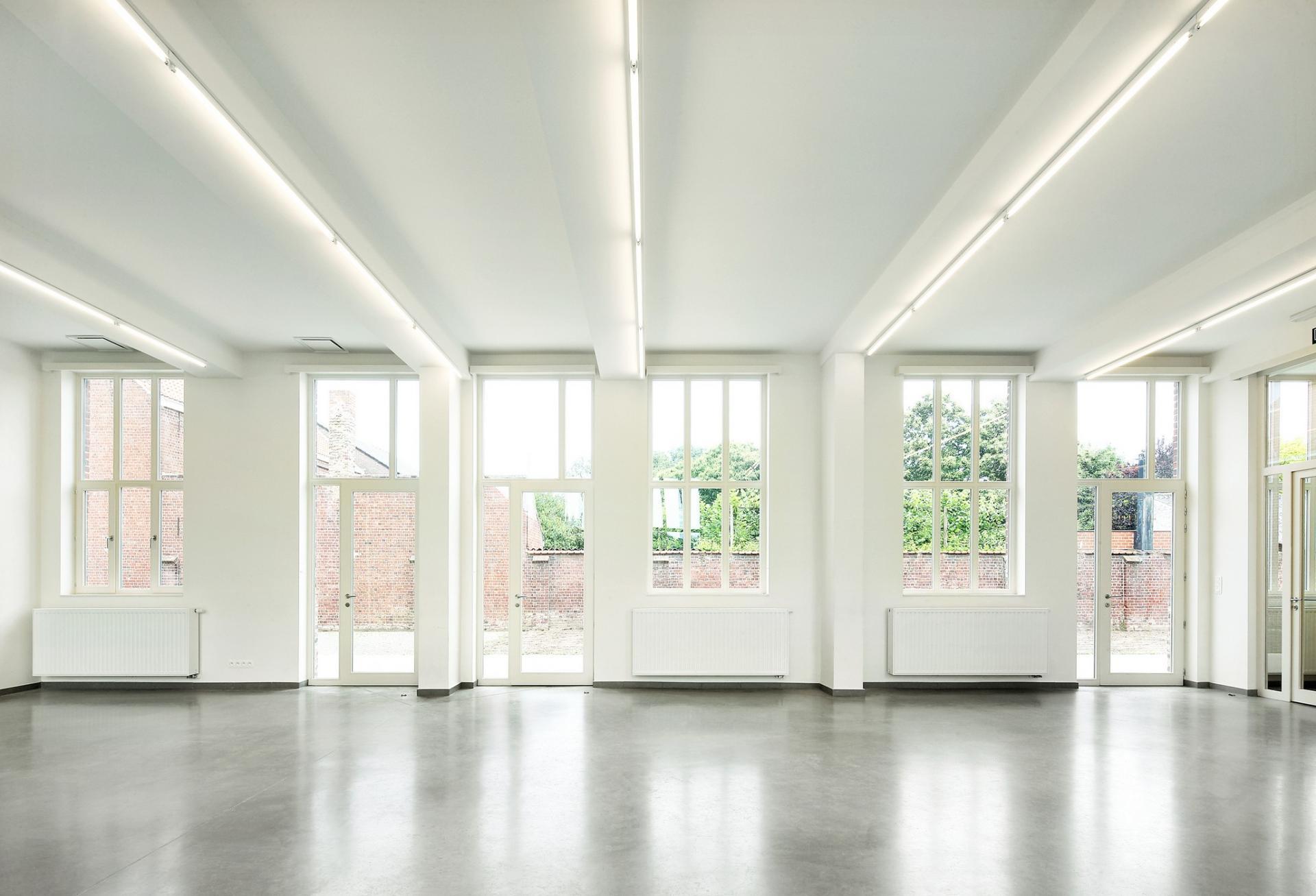Cultural Centre in Woesten / Atelier Tom Vanhee