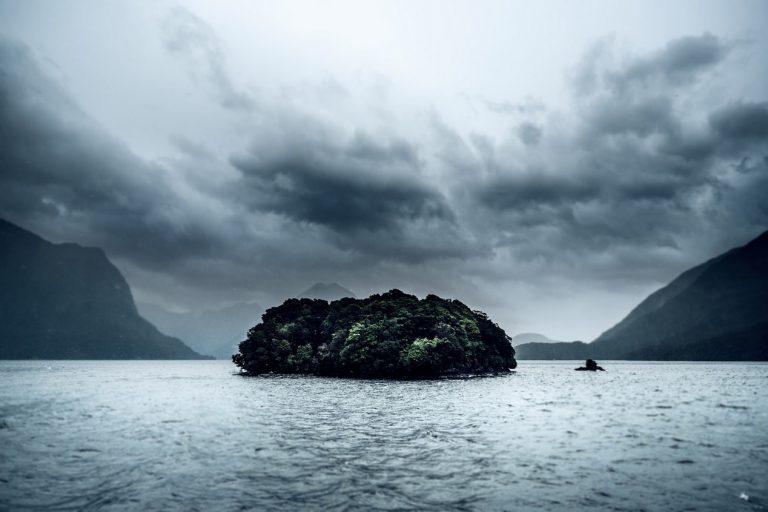 Newzealand / Cuno Von Hahn