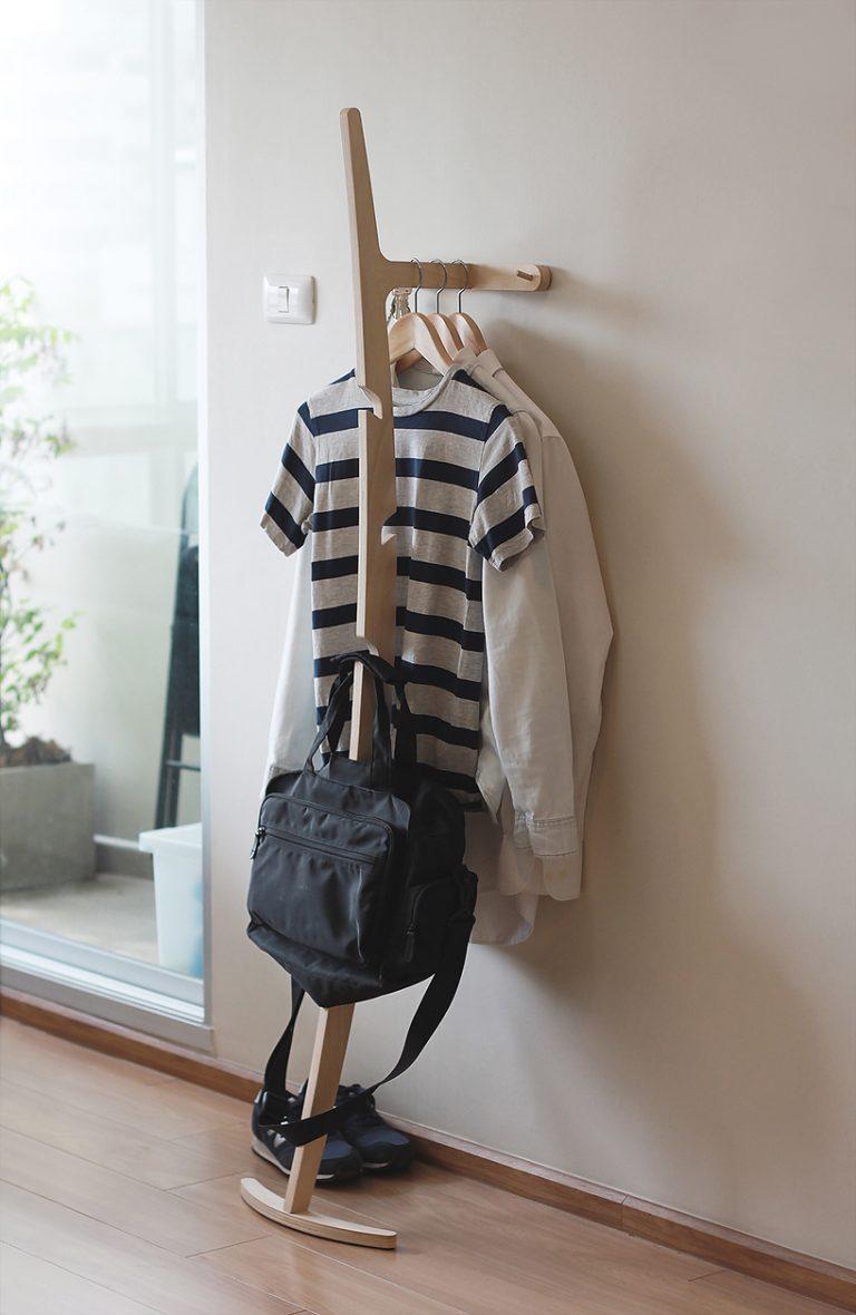 Curve Hanger / Kittipoom Songsiri