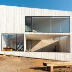 D House / Panorama Arquitectos