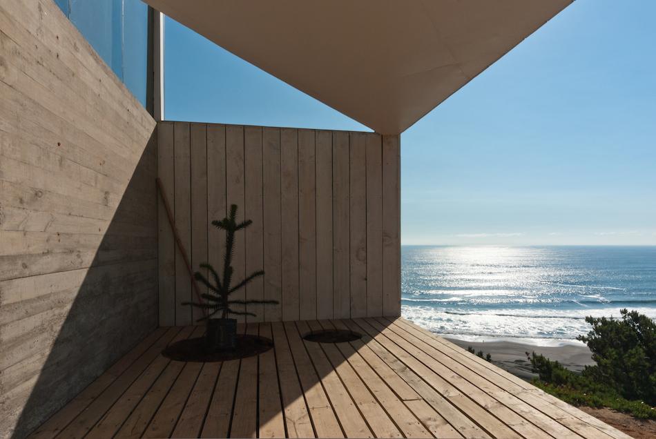 D House - Panorama Arquitectos